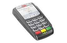 EMV Pin and Chip