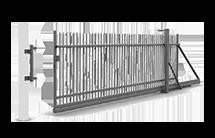 self storage gate providers
