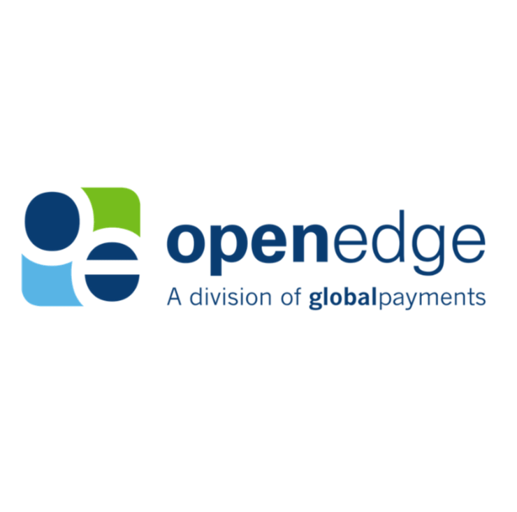 OpenEdge White Background
