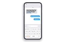 SMS Text Notifications