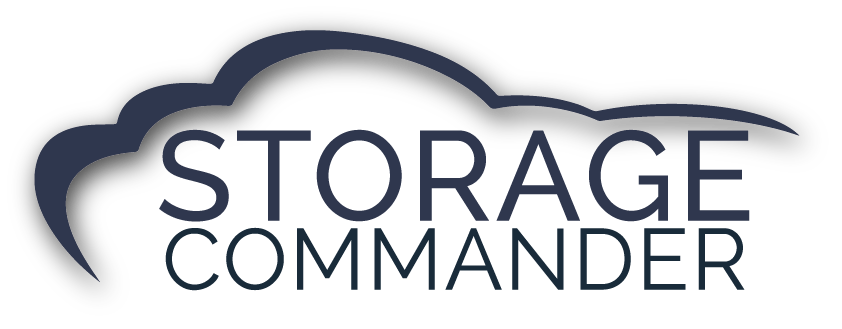 self storage software by Storage Commander