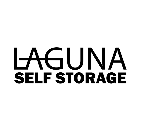 laguna self storage logo