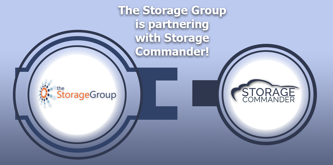 Storage Commander and The Storage Group