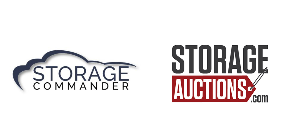 Storage Commander Software and Storage Auctions