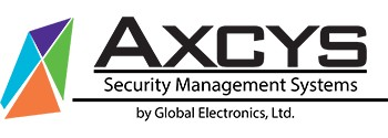 AXCYS Security management systems