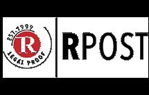 RPost Tenant Communications