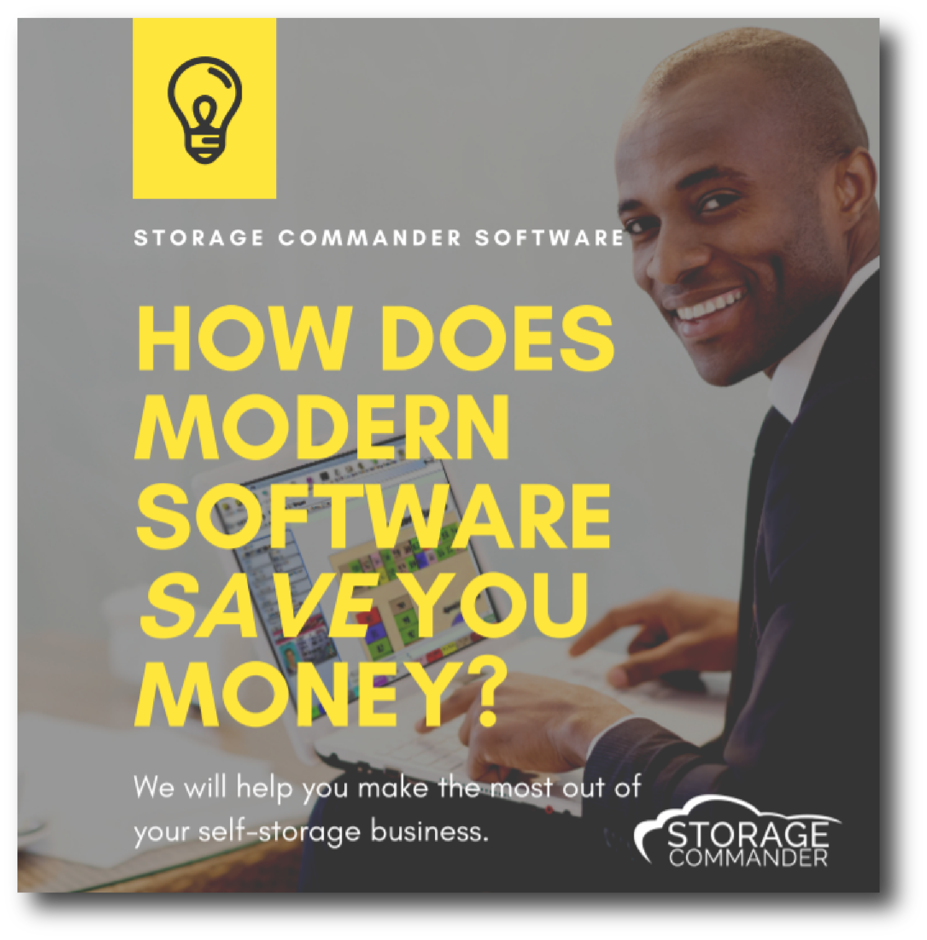 Free Whitepaper how software can save you money